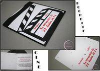theme pochette cine