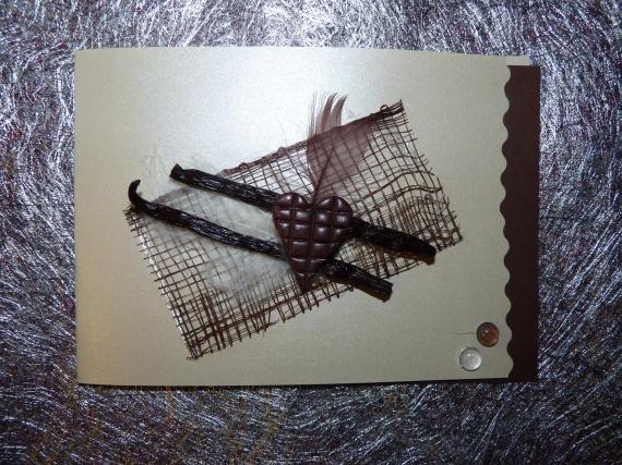 vanille chocolat