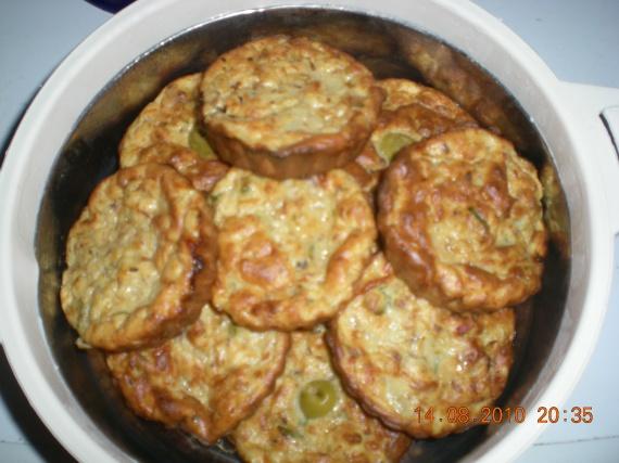 Mini tagine tunisien repas ramadan poussette2 photos - Cuisine tunisienne ramadan ...