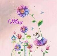 Bon mois de Mai ??