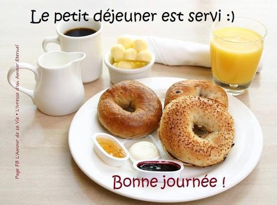 Déjeuner1