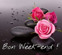 Bonweek-end