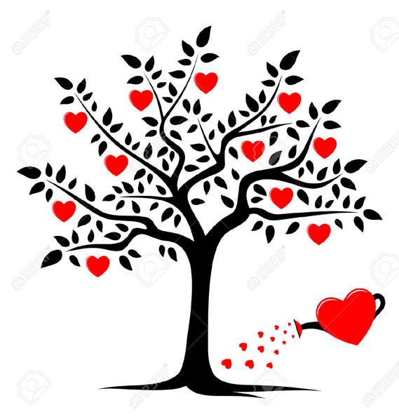 coeur arbre1