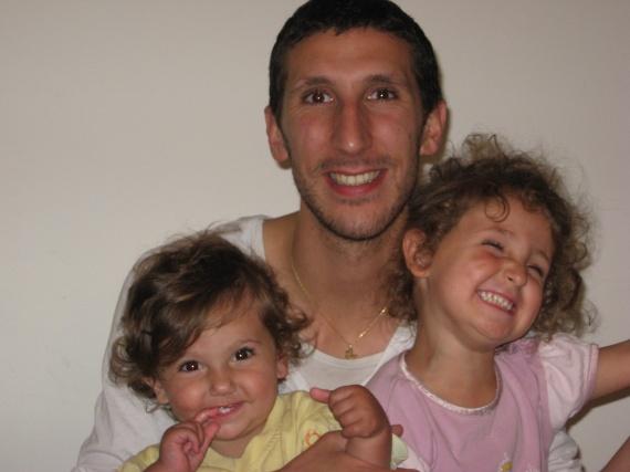 Jeremy, Oria & Shaily