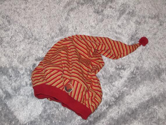 10e - Catimini, Bonnet de lutin , 49cm 18 - 24 mois