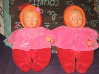 poupées