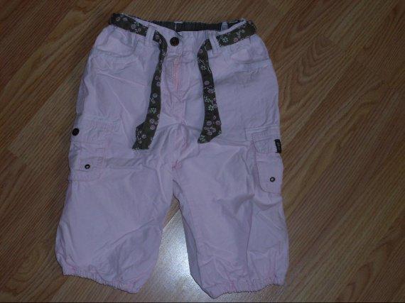 pantalon doublé 3,50
