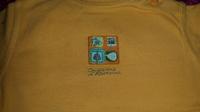 détail t-shirt ML