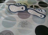 Basket Adidas pointure 23 10 euros