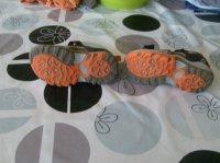 Sandales Kids pointure 24 7 euros