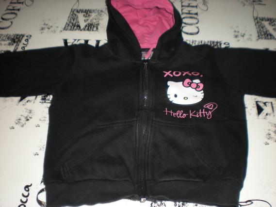 Gilet Hello Kitty 5 euros