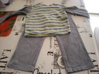Pyjama Eldys 5 euros