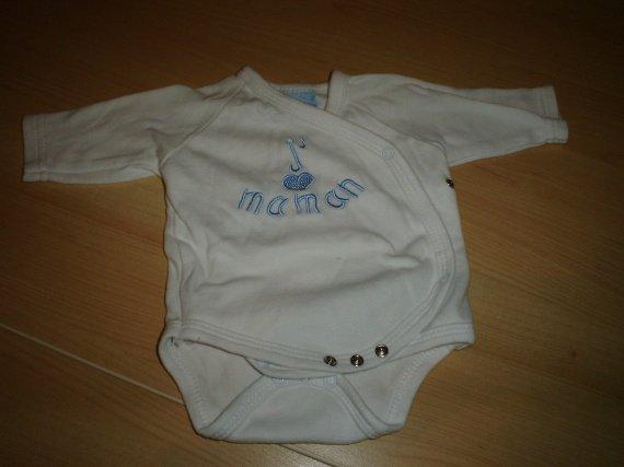 Body Naissance Marque bébé 9