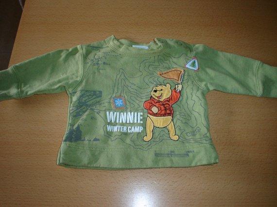 Pull Winnie