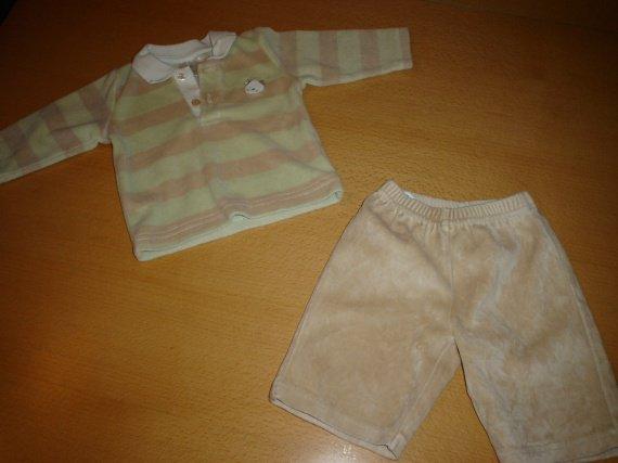 Pyjama 3 mois  2€