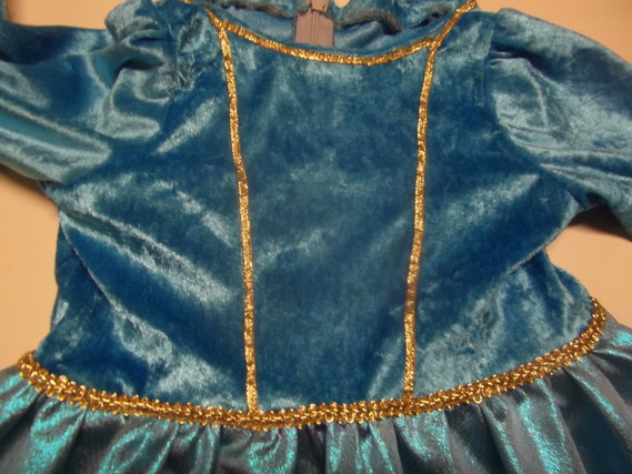 Bustier 4 ans