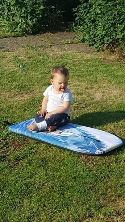 lancelot surfeur