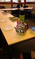 """Pause ! thé à la menthe """"berbère"""""""