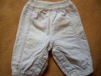 Pantalon Kiabi Baby 4E au lieu de 5E