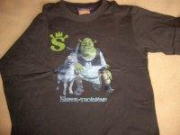 T-shirt ML 3 euros