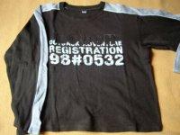 T-shirt ML 1E