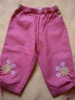 Pantalon Clayeux 5E