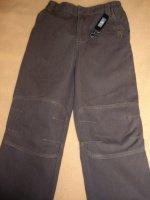 pantalon marron NKY  7E