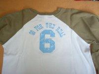 T-shirt ML (dos)