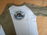 T-shirt ML 2 euros