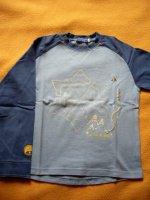 T-shirt ML La Cie des Petits 5E