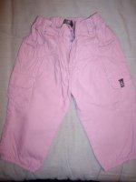 Pantalon Girly 12 mois Vendu