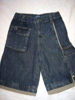 Short en jeans Okaïdi 8 ans en TTBE 6E