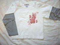 T-shirt ML Orchestra 18 mois 3,50E