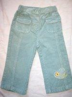 Pantalon 18 mois 2E