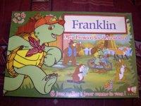 jeu de société Franklin