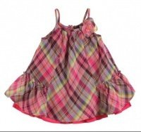 robe Catimini trouvée en 4 ans