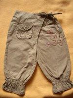 pantalon Mini Adélie très léger 4E