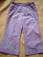 pantalon Influx très léger 4E