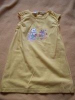 robe motif Marie (les aristochats) en TTBE 5E