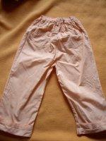 Iderrière du pantalon