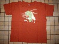 t-shirt 8 ans 2,50e