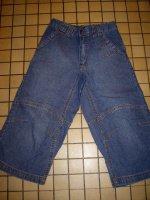 bermuda en jeans Okaïdi 8 ans état neuf 7e