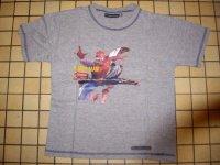 t-shirt Spiderman 8 ans 4e