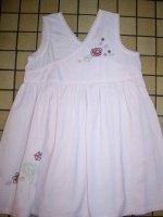 robe Tissaïa 24 mois neuve juste lavée 8e