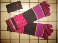 gants Gipsy T3 neufs 20e