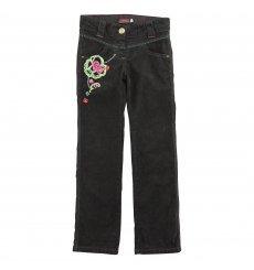 catimini jeans Jardin Pop