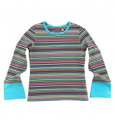 catimini t-shirt Jardin Pop 3