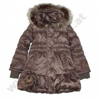 UGM hiver 2012 manteau