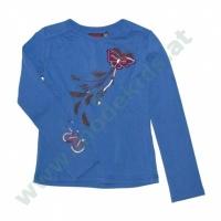 UGM hiver 2012 tshirt ML bleu