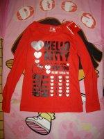 t-shirt ML 8 ans pour Ilo